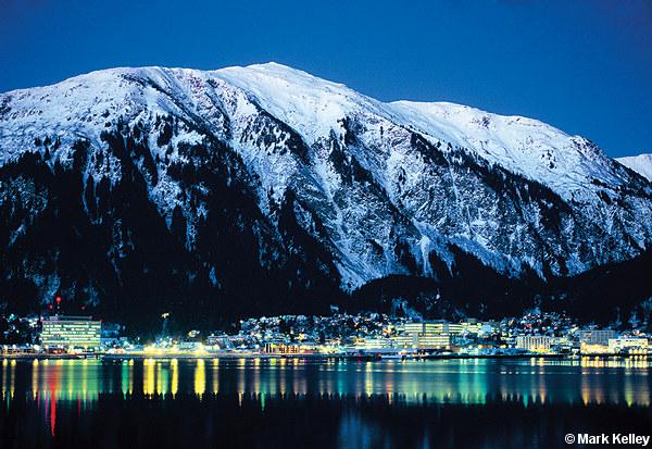 Kelley Black Book >> Downtown, Juneau, Alaska – Image 2594Mark Kelley | Mark Kelley