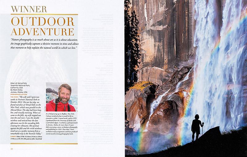 Nature's Best Magazine 2013 Winner - Image 2857