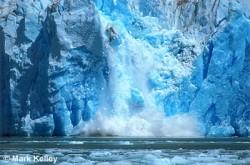 Glacier Calve P112