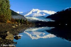Mendenhall Glacier Mirror P129