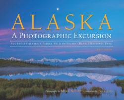 Alaska Photo Books