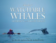 Alaskas Watchable Whales