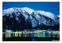 Juneau Evening 907