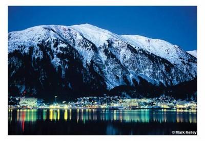 Juneau Evening 907
