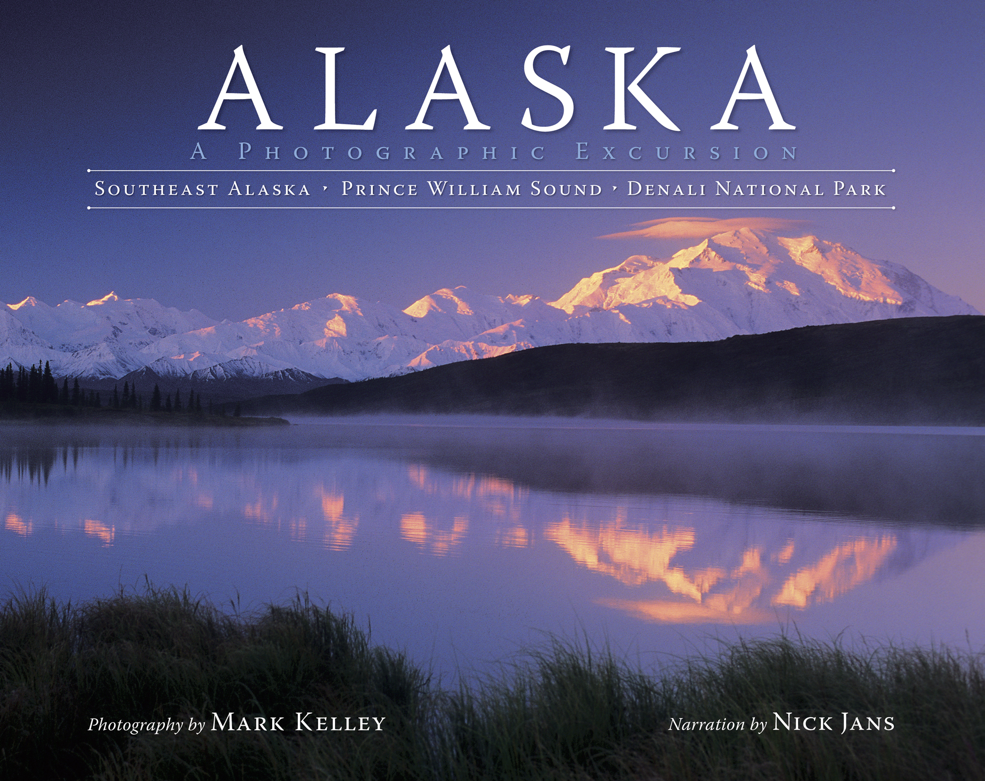Alaska Photo Books