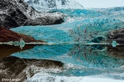P207 Glacier Mirror