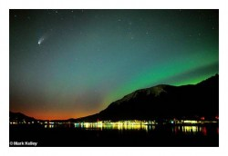 Juneau's Night Lights 936