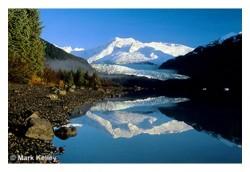 Mendenhall Glacier Mirror