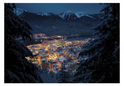 Juneau Glow 969