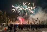 Eaglecrest Fireworks Mark Kelley Juneau calendar 2015