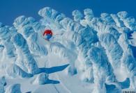 Ski Jump Mark Kelley Juneau Alaska Calendar