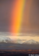 Denali Rainbow Mark Kelley