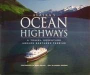 Alaska s Ocean Highways Mark Kelley