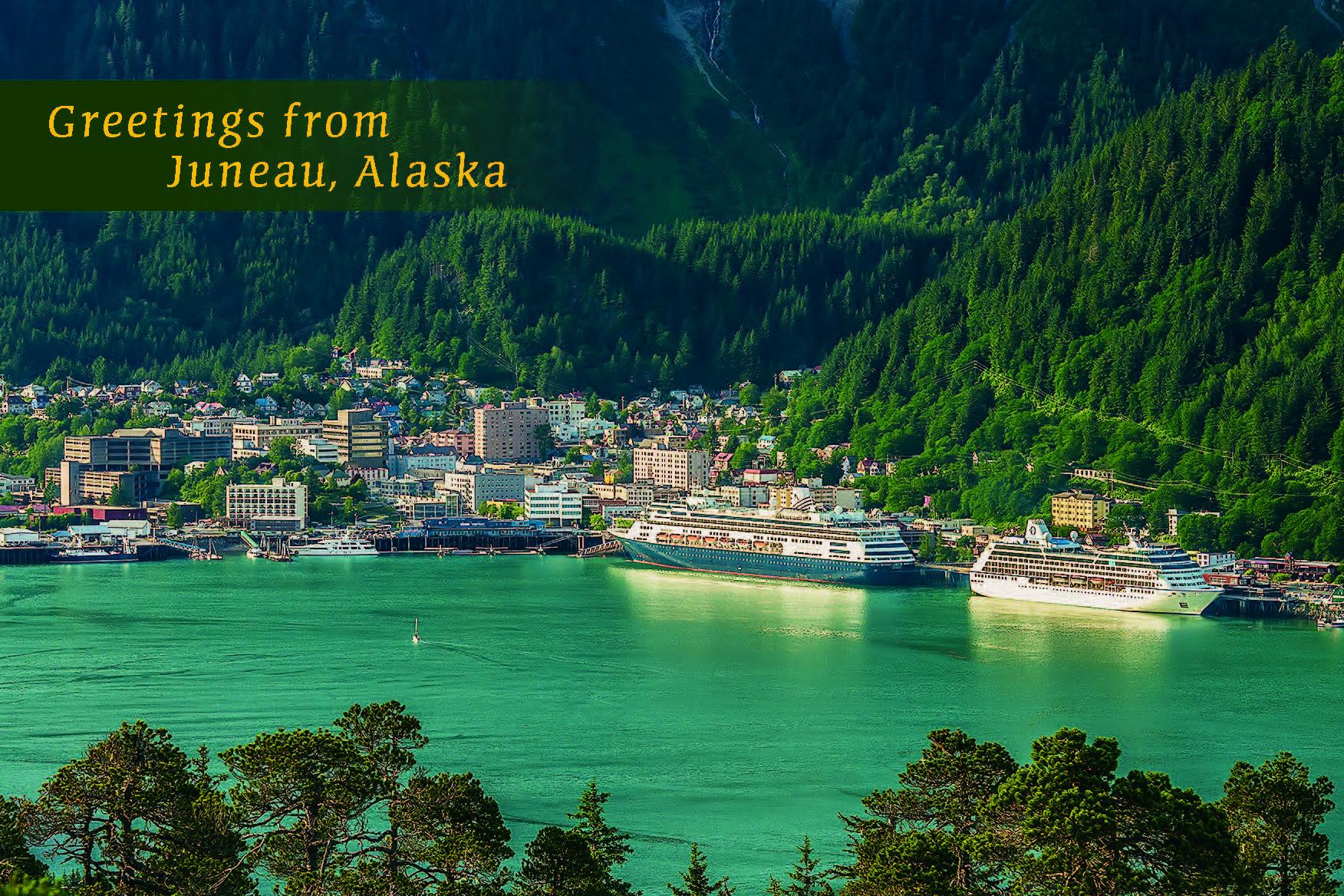 Αποτέλεσμα εικόνας για Juneau Αλάσκα