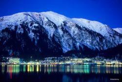 P118-Juneau-Evening